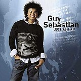 Just as I Am Lyrics Guy Sebastian