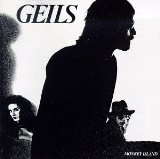 Monkey Island Lyrics J. Geils Band
