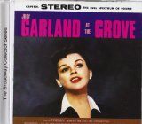 Garland At The Grove (Live) Lyrics Judy Garland