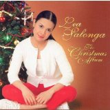 The Christmas Album Lyrics Lea Salonga