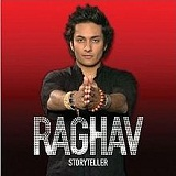 Storyteller Lyrics Raghav