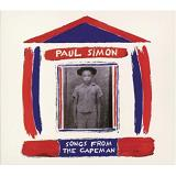 Songs From The Capeman Lyrics Simon Paul