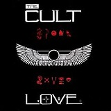 Love Lyrics The Cult