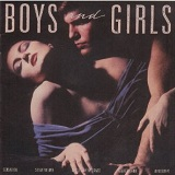 Boys And Girls Lyrics Bryan Ferry