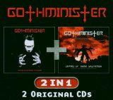 Gothic Electronic Anthems Lyrics Gothminister