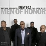 Men Of Honor Lyrics Jeremy Pelt
