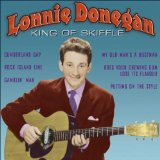Miscellaneous Lyrics Lonnie Donegan
