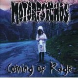 Coming Of Rage Lyrics Motorpsychos