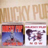 Now Lyrics Mucky Pup