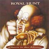 Clown In The Mirror Lyrics Royal Hunt
