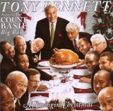 Miscellaneous Lyrics Tony Bennett & The Count Basie Big Band