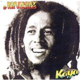 Kaya Lyrics BOB MARLEY