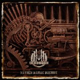 Mayhem Maniac Machine Lyrics Deadborn