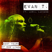 Best Years Of Our Lives (Single) Lyrics Evan Taubenfeld