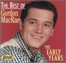 Miscellaneous Lyrics Gordon Mcrae