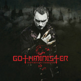 Happiness In Darkness Lyrics Gothminister