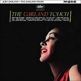 The Garland Touch (Live) Lyrics Judy Garland