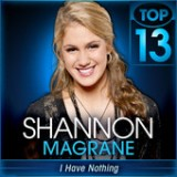American Idol: Top 13  Whitney Houston & Stevie Wonder Lyrics Shannon Magrane