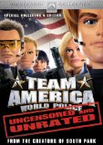 Miscellaneous Lyrics Team America: World Police -