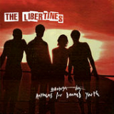 Anthems for Doomed Youth Lyrics The Libertines