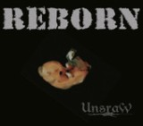 Reborn - EP Lyrics UnsraW