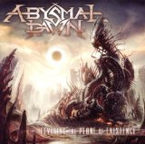 Leveling The Plane Of Existence Lyrics Abysmal Dawn