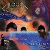 Secret Spheres Lyrics Alogia