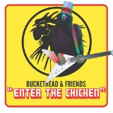 Spinal Clock Lyrics Buckethead