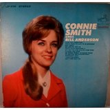 Sings Bill Anderson Lyrics Connie Smith
