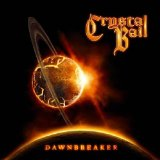Dawnbreaker Lyrics Crystal Ball