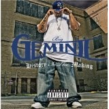 History In The Making Lyrics Gemini