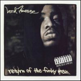 Return of the Funky Man Lyrics Lord Finesse