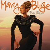 Someone To Love Me (Naked) (Single) Lyrics Mary J. Blige