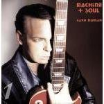 Machine And Soul Lyrics Numan Gary
