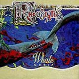 Whale Music Lyrics Rheostatics