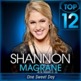 American Idol: Top 11 – Year They Were Born Lyrics Shannon Magrane