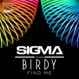 Find Me (Single) Lyrics Sigma
