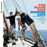 Summer Days (And Summer Nights!!) Lyrics The Beach Boys
