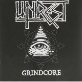 Grindcore Lyrics Unrest