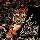 Sleeping Tigers  Lyrics A Verse Unsung