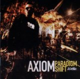 Paradigm Shift Lyrics Axiom