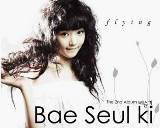Flying Lyrics Bae Seul-Ki