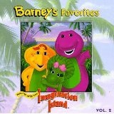 Barney's Favorites, Vol. 2 Lyrics Barney