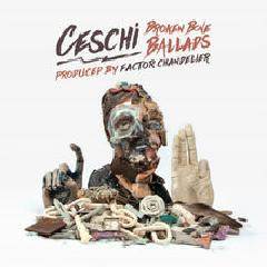 Broken Bone Ballads Lyrics Ceschi