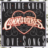 All the Great Love Songs Lyrics Commodores