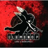 Love & Disrespect Lyrics elemnop