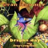 Bright Day For A Frog's Rebellion Lyrics Evan Hammer