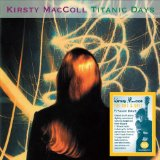 Titanic Days Lyrics Kirsty MacColl