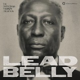 The Smithsonian Folkways Collection Lyrics Lead Belly