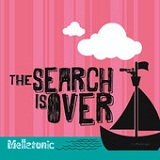 The Search Is Over Lyrics Mellatonic